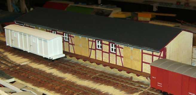 Meine Gebauten Modelle - FERTIG - - Seite 2 Bild3614