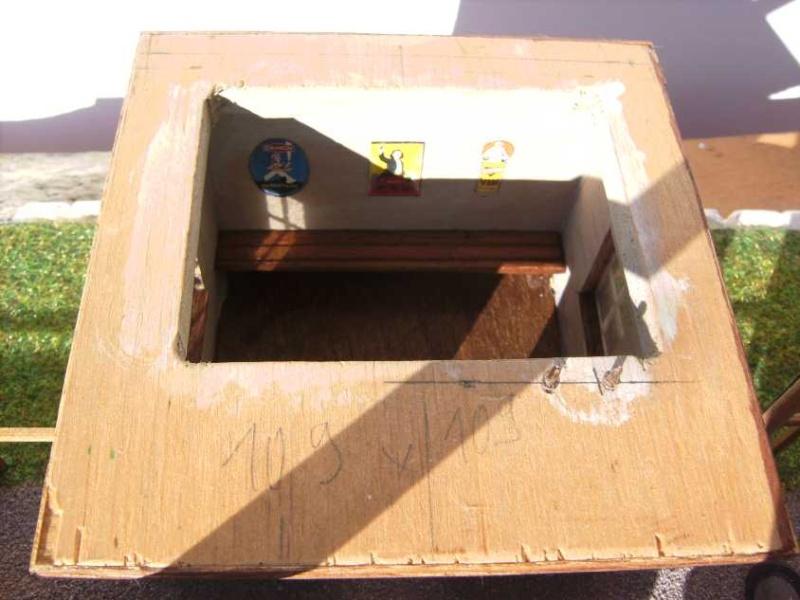 Meine Gebauten Modelle - FERTIG - Bild4839