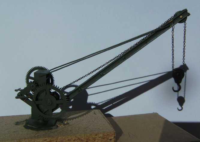 Meine Gebauten Modelle - FERTIG - Bild4911