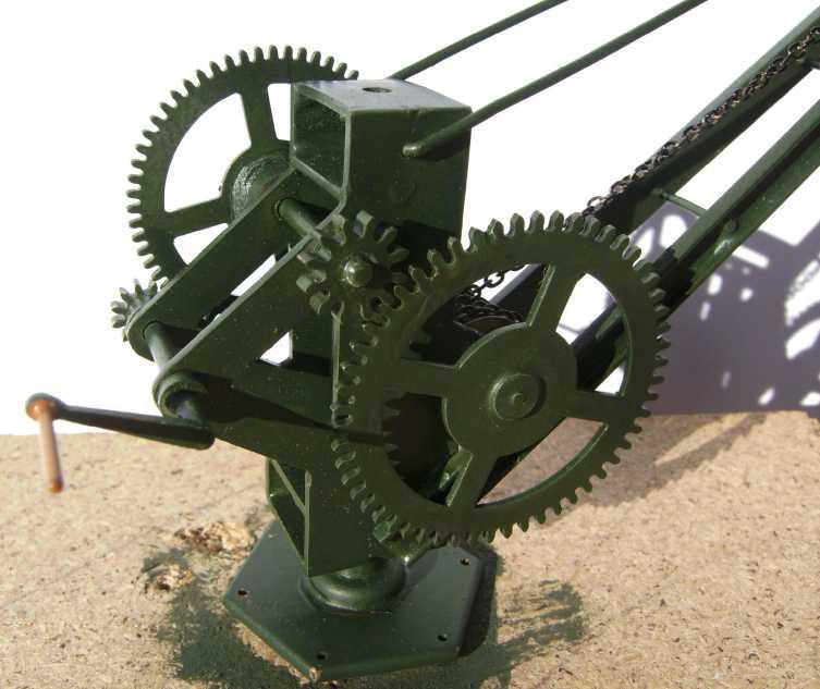Meine Gebauten Modelle - FERTIG - Bild4912