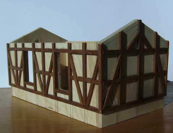 Meine Gebauten Modelle - FERTIG - Bild4922