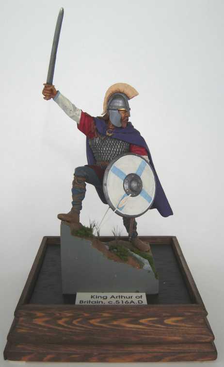 König Arthur - 516 A.D. Bild5176