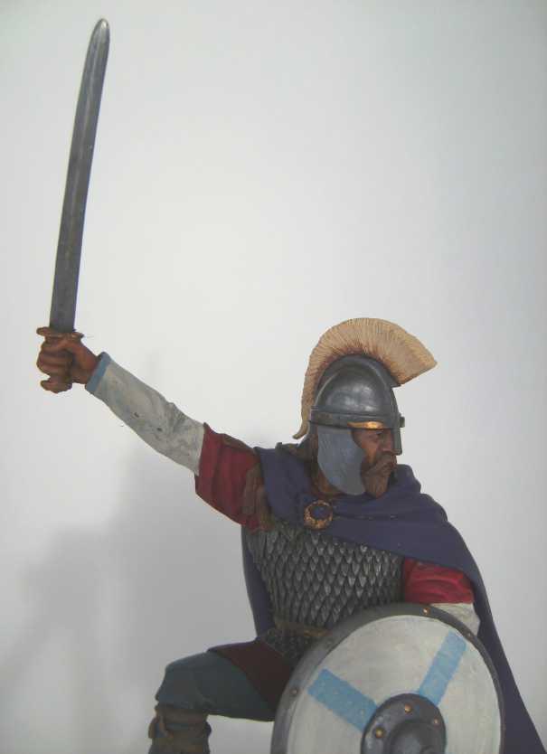 König Arthur - 516 A.D. Bild5179