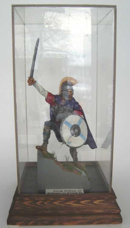 König Arthur - 516 A.D. Bild5180