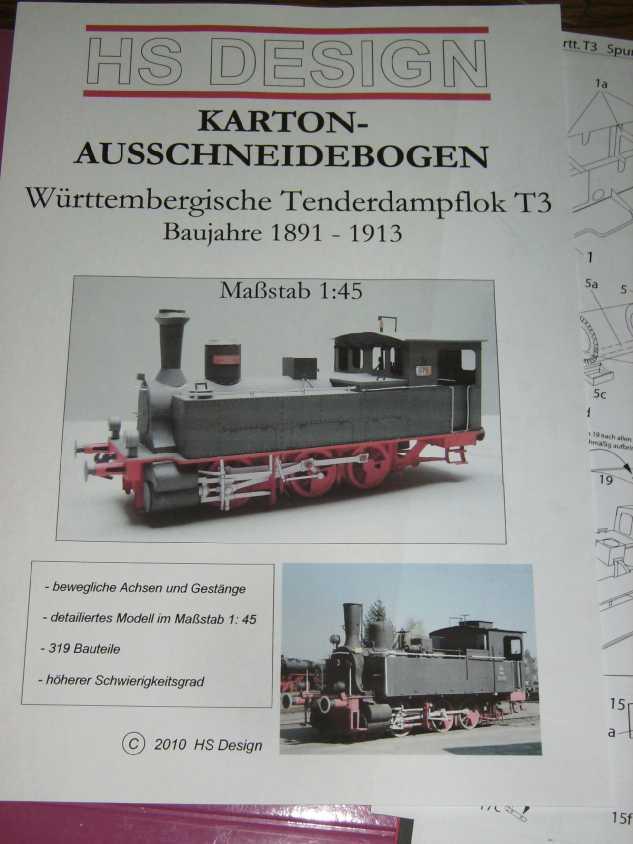 Württembergische T3 von HS-Design Wartt-10
