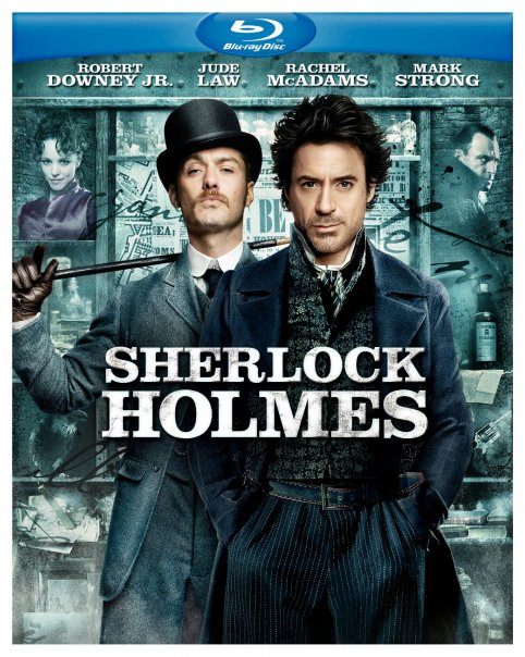 Sherlock Holmes NOW available 17865_10