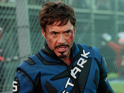 Voluntad de hierro: Robert Downey Jr Iron_m10