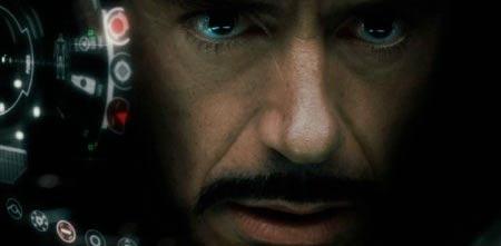 Iron Man 2, impresionante tráiler y TV spot Tonyst10