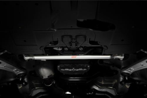 """Sti 330S suspension development """"project"""" Flexib11"""