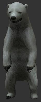 Compagnon P2, compagnon d'attaque ! Bear2h11