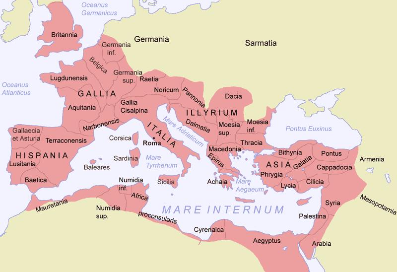The Roman Empire : Battle of Cremera Roman_10
