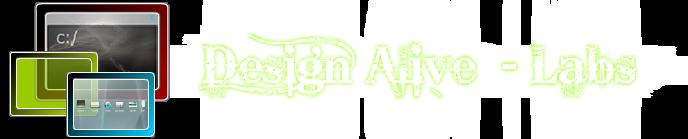 DesignAlive - Labs