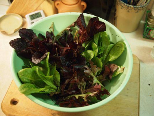 UpSo: December Lettuce Dec20110