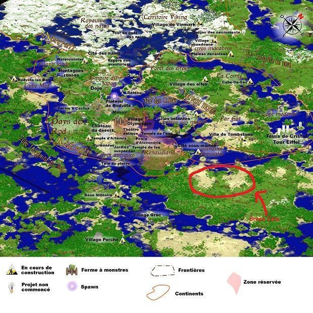 Lancement du Projet : La Horde Carte_10