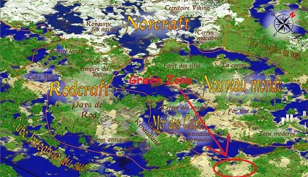 Lancement du Projet : La Horde Carte_11