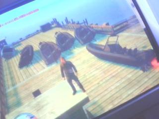 Stuntman et moi(warriors) fesant les cons avec des bateau Serie_10