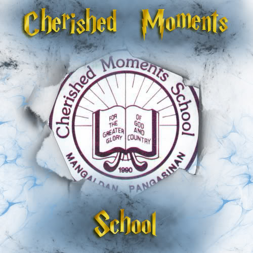 Cherished Moments School