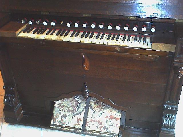 Harmonium à vendre pour restauration 410