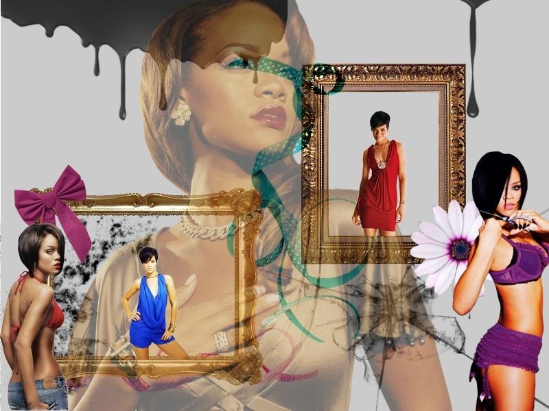 My magic world Rihann10