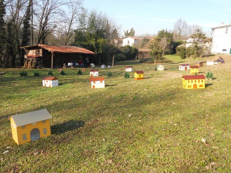 Adunata in località Miradolo Terme 27 marzo 2011 Presentarsi all'appello!! 0101010