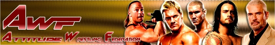 Attitude Wrestling Federation
