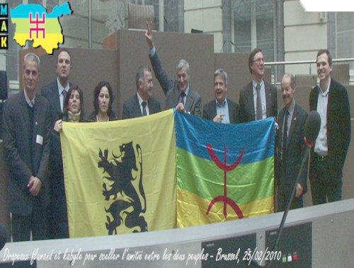 Nous saluons le gouvernement de Kabylie Kabyli10