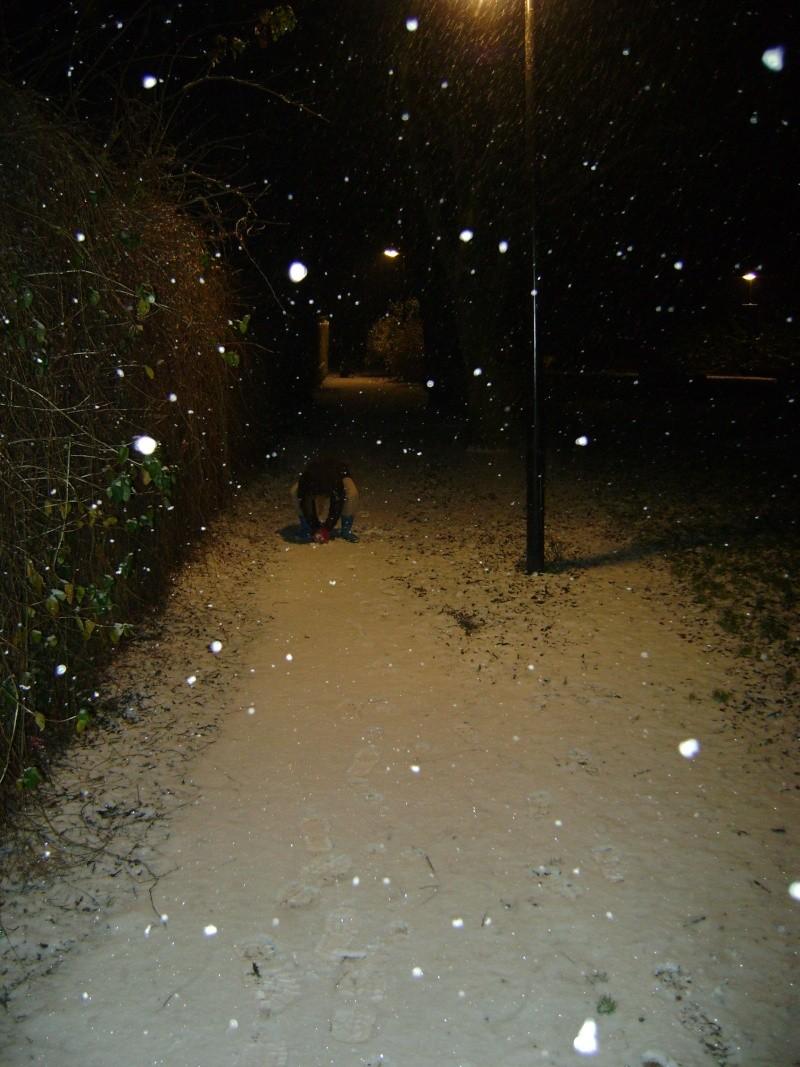 De la neige pour les prochains jours et durant cet hiver. - Page 2 Dsc00142