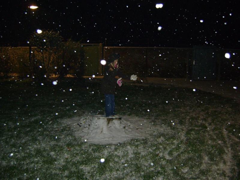 De la neige pour les prochains jours et durant cet hiver. - Page 2 Dsc00143