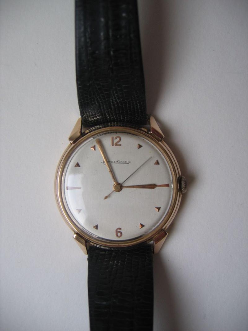 lecoultre - Une montre Jaeger Lecoultre hérité de mon arrière grand père Img_2210