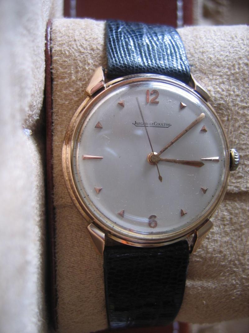 lecoultre - Une montre Jaeger Lecoultre hérité de mon arrière grand père Img_2212