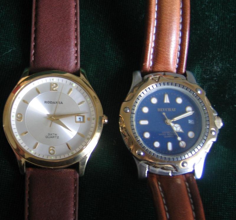 Jaeger - Une montre Jaeger Lecoultre hérité de mon arrière grand père - Page 3 Montre12