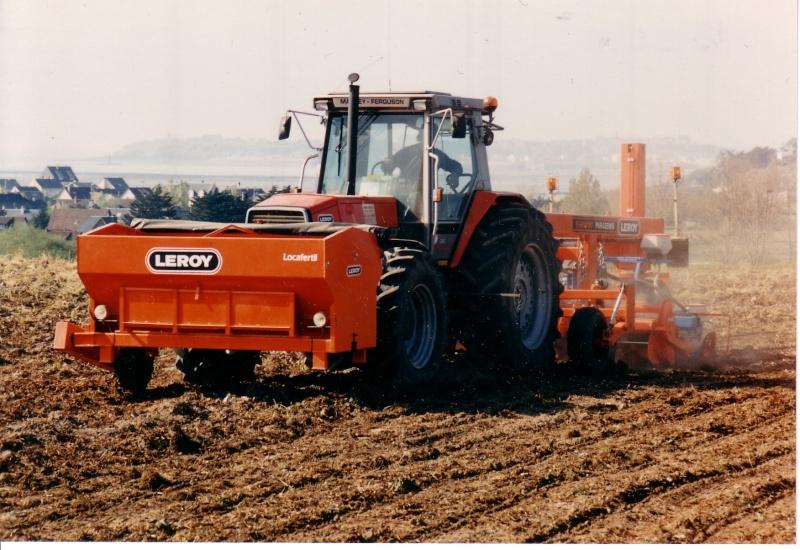 Démo de semis 8 rangs ETA Corbineau (85) Fe240010