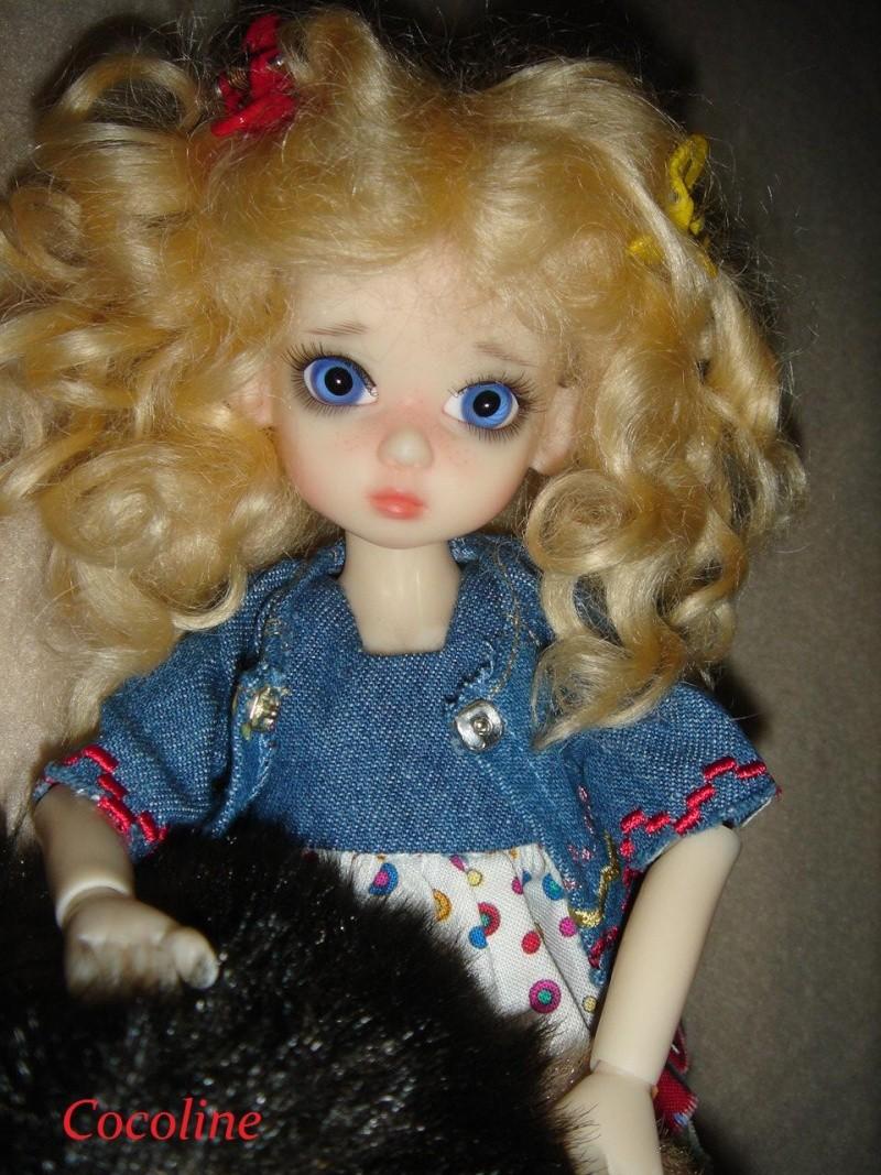 Millie alias Lou... 00610