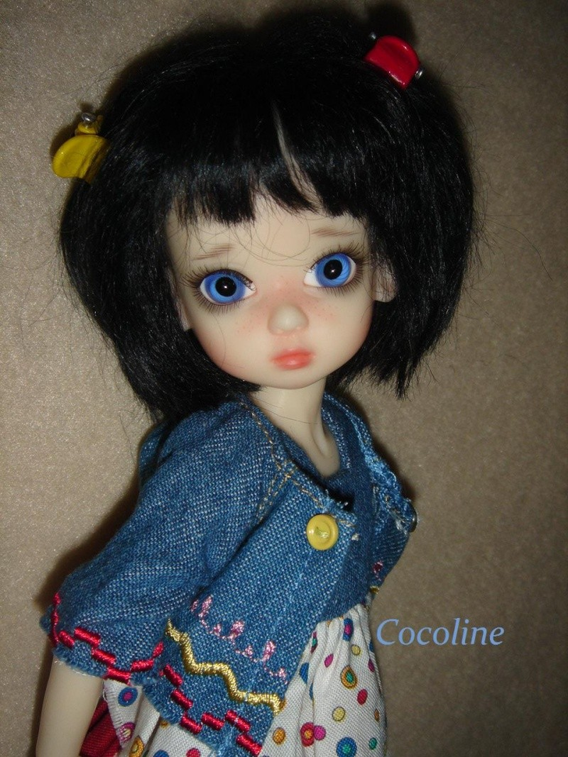 Millie alias Lou... 01310