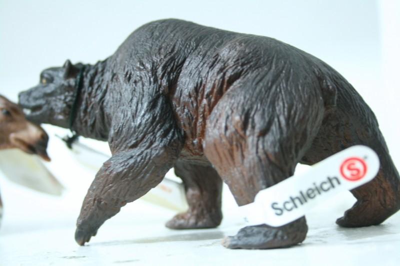 My Recent Schleich Retired Figures Schlei17