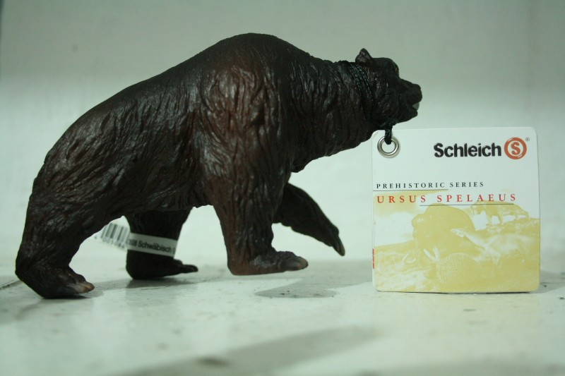 My Recent Schleich Retired Figures Schlei19