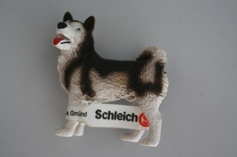 My Recent Schleich Retired Figures Siberi10