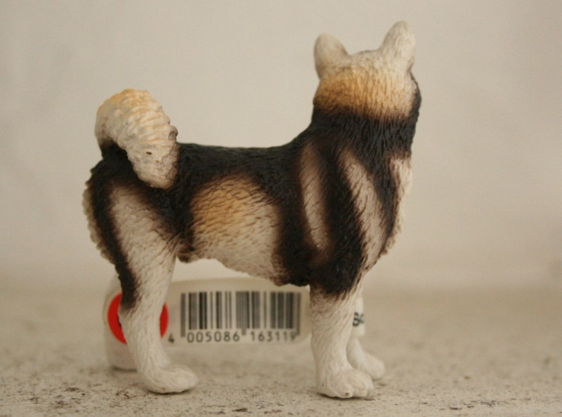 My Recent Schleich Retired Figures Siberi11