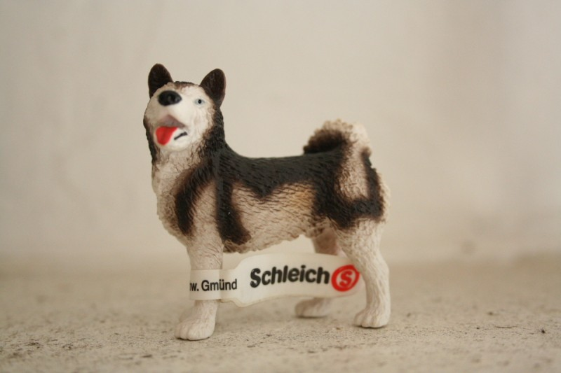 My Recent Schleich Retired Figures Siberi12