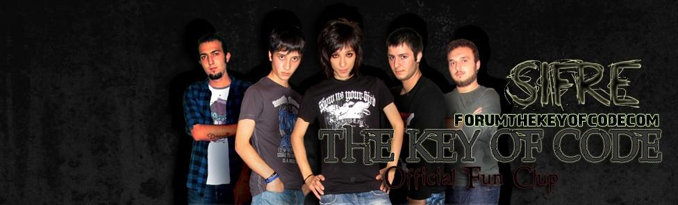 The Key Of Code | Offical Fan Club © - Bakımda