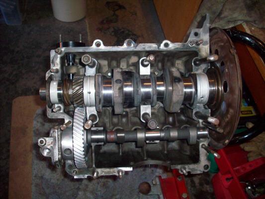 Petit moteur Daily-driver... Mot12