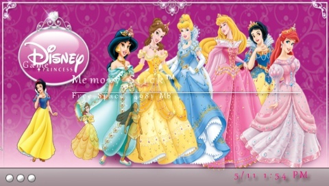 DisneyPrincess Disney10