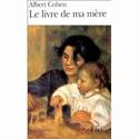 [Cohen, Albert] Le Livre de Ma Mère 51gj4110