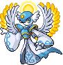 Reione Pokedex Angel12