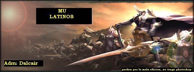Mu Latinos
