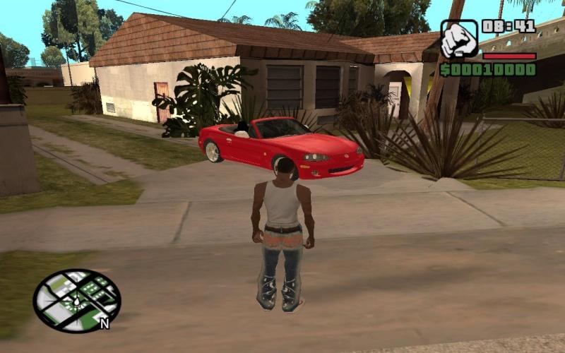 My CLEO Mod with Grove Street Cars Gta_sa10