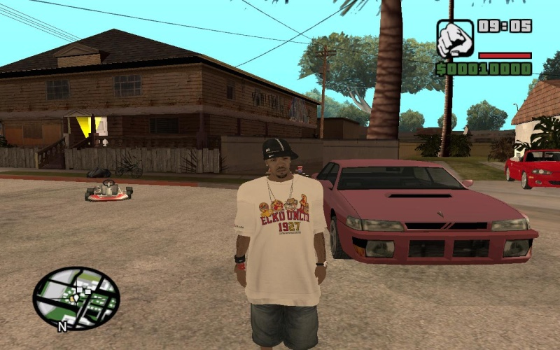 My CLEO Mod with Grove Street Cars Gta_sa16