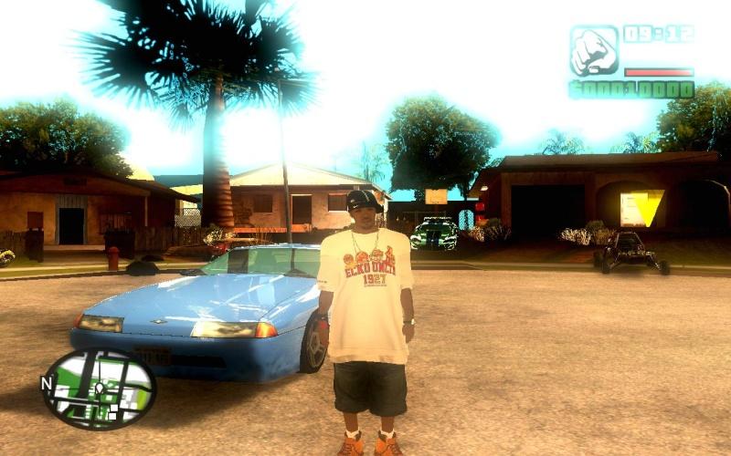 My CLEO Mod with Grove Street Cars Gta_sa17