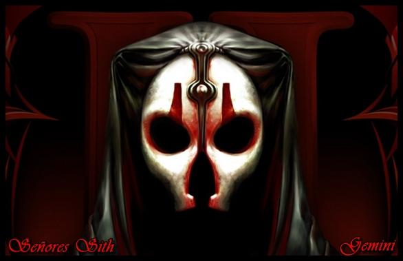 Señores Sith