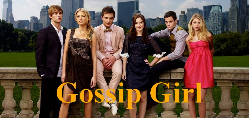 Gossip Girl's World